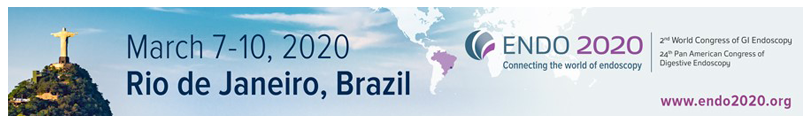 ENDO 2020: 2nd World Congress of Gi Endoscopy